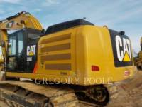 CATERPILLAR EXCAVADORAS DE CADENAS 336E H equipment  photo 8