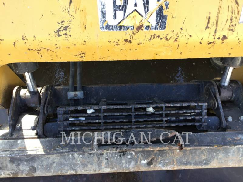 CATERPILLAR MULTI TERRAIN LOADERS 279D AHQ equipment  photo 19