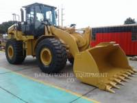 CATERPILLAR WHEEL LOADERS/INTEGRATED TOOLCARRIERS 950GC equipment  photo 2