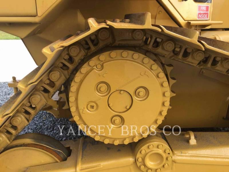 CATERPILLAR TRATTORE CINGOLATO DA MINIERA D6M LGP equipment  photo 7