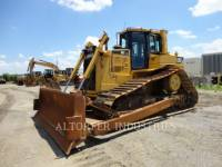 CATERPILLAR TRACK TYPE TRACTORS D6T LGPARO equipment  photo 1