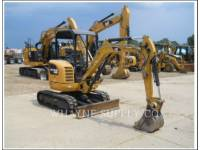 CATERPILLAR KOPARKI GĄSIENICOWE 302.7DCR equipment  photo 5
