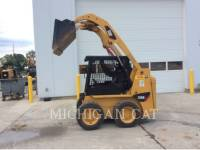 CATERPILLAR SKID STEER LOADERS 226B2 equipment  photo 13