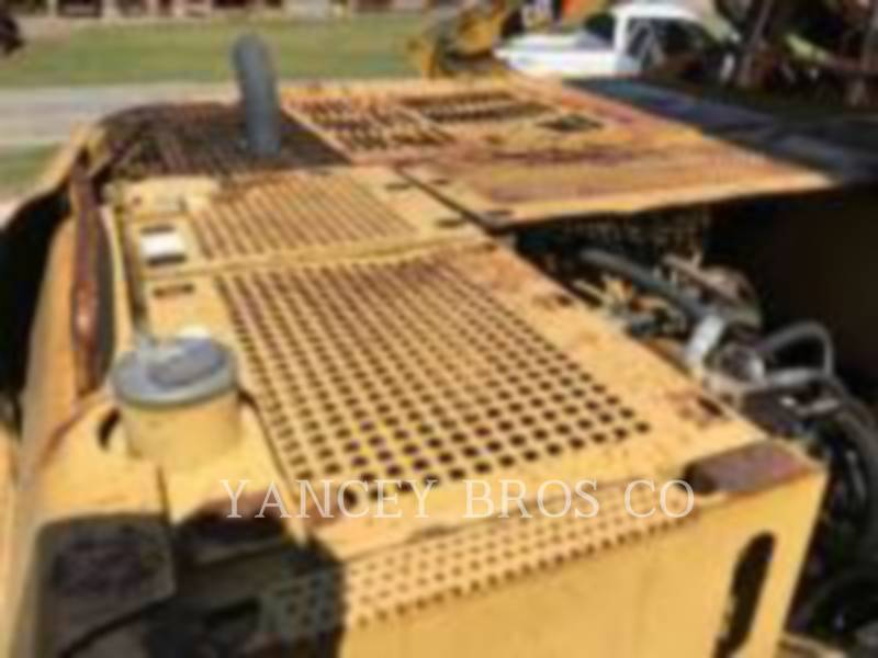 CATERPILLAR TRACK EXCAVATORS 320L equipment  photo 18