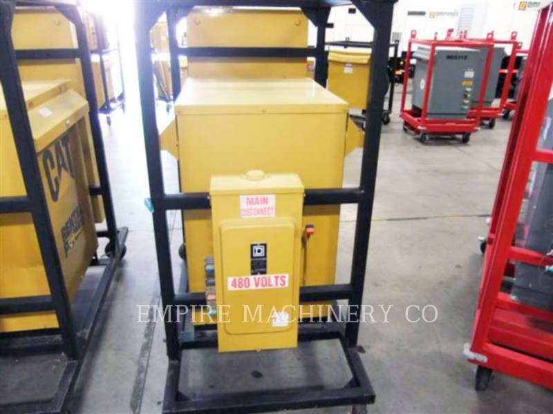 MISCELLANEOUS MFGRS MISCELLANEOUS / OTHER EQUIPMENT 150KVA PT equipment  photo 3