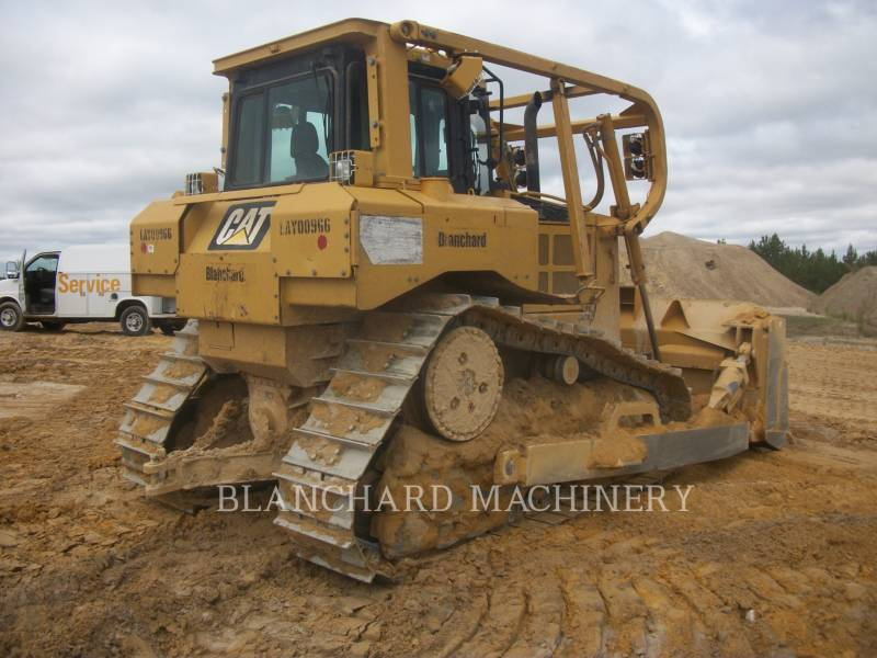 CATERPILLAR TRATORES DE ESTEIRAS D6T XL equipment  photo 4