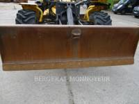 NEW HOLLAND MOTONIVELADORAS 106.6A equipment  photo 14