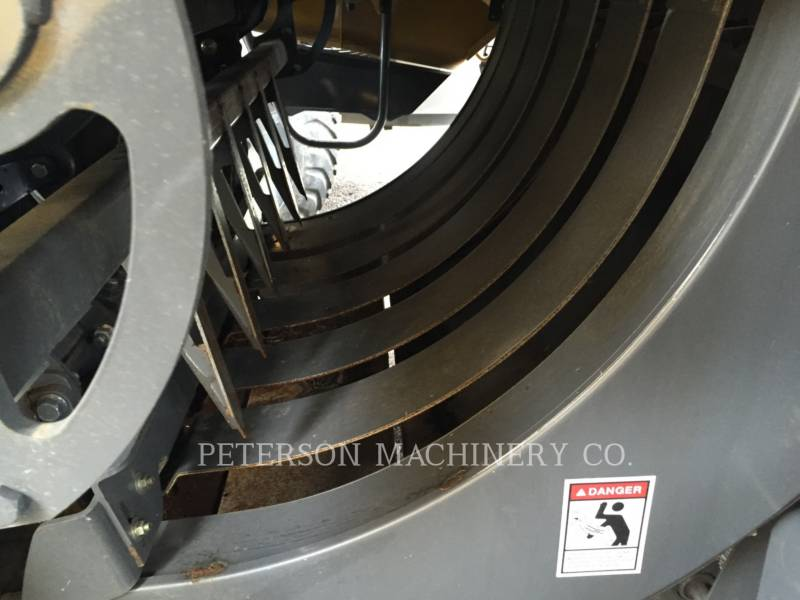 CHALLENGER AG HAY EQUIPMENT LB34B equipment  photo 8