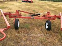 H&S MANUFACTURING CO. AG HAY EQUIPMENT CR12 equipment  photo 2