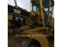 CATERPILLAR MOTORGRADER 160K equipment  photo 7