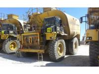 CATERPILLAR CAMIONES DE OBRAS PARA MINERÍA 777DLRC equipment  photo 1