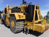 CATERPILLAR WHEEL TRACTOR SCRAPERS 627K equipment  photo 5