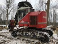 PRENTICE FOREST MACHINE 2190 equipment  photo 6