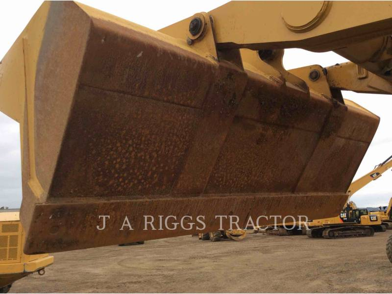 CATERPILLAR RETROEXCAVADORAS CARGADORAS 420F 4H equipment  photo 24