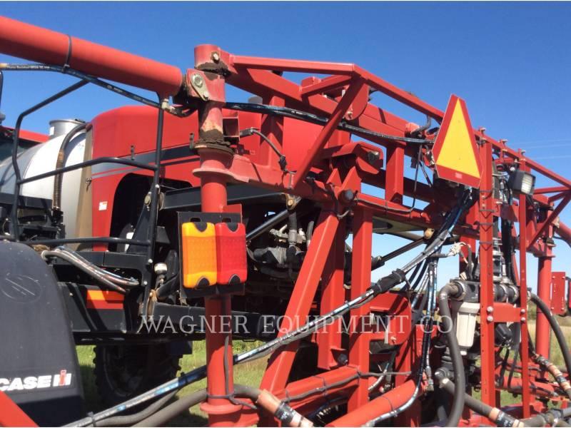 CASE ROZPYLACZ 3230 equipment  photo 6