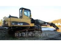 CATERPILLAR FOREST MACHINE 330C FM LL equipment  photo 3