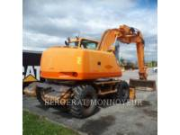 CASE MOBILBAGGER WX165 equipment  photo 4