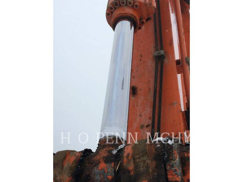 HITACHI 鉱業用ショベル/油圧ショベル ZX250LC-5 equipment  photo 11
