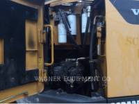 VOLVO CONSTRUCTION EQUIPMENT KOPARKI GĄSIENICOWE ECR 235DL equipment  photo 14