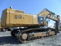 CATERPILLAR KETTEN-HYDRAULIKBAGGER 390DL equipment  photo 3