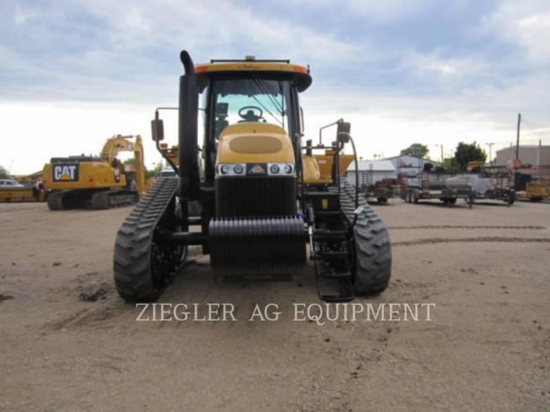 AGCO-CHALLENGER TRACTORES AGRÍCOLAS MT755D equipment  photo 8
