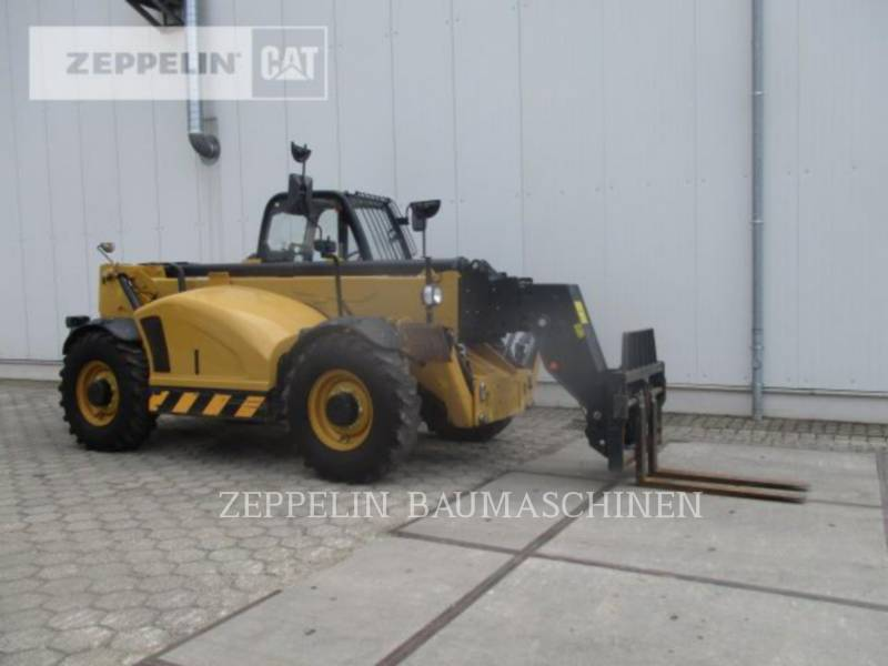 CATERPILLAR ŁADOWARKI TELESKOPOWE TH417C equipment  photo 3