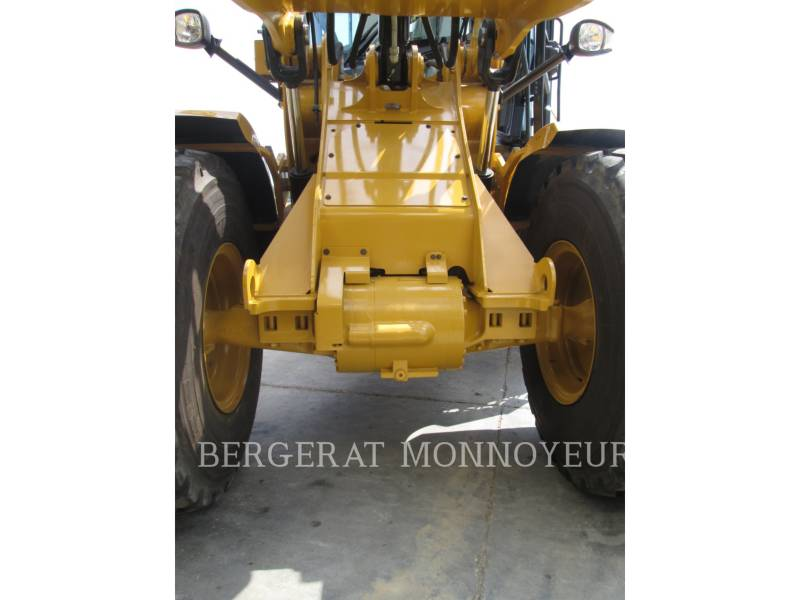 CATERPILLAR WHEEL LOADERS/INTEGRATED TOOLCARRIERS 924K equipment  photo 15
