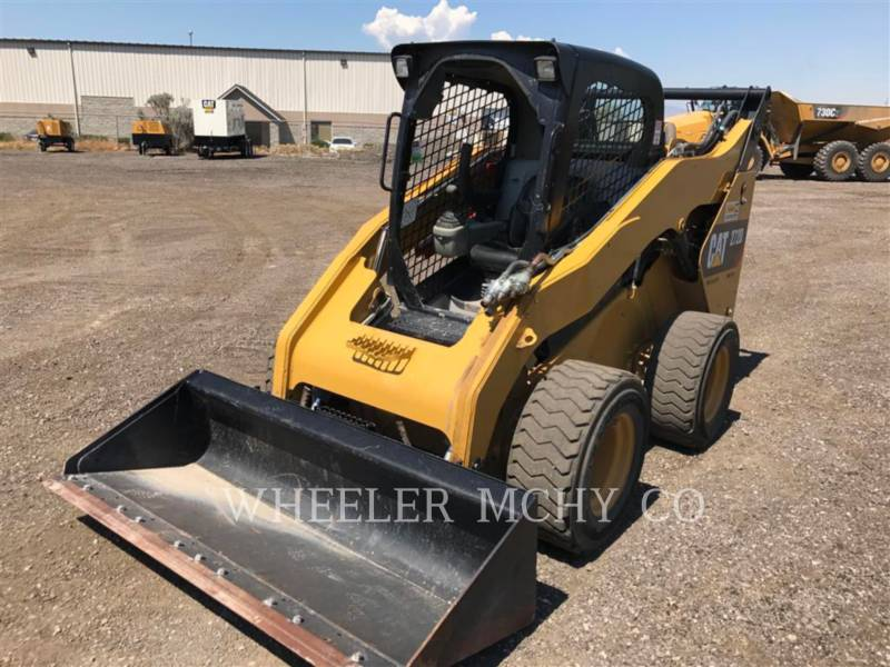 CATERPILLAR MINICARGADORAS 272D C1HF2 equipment  photo 5