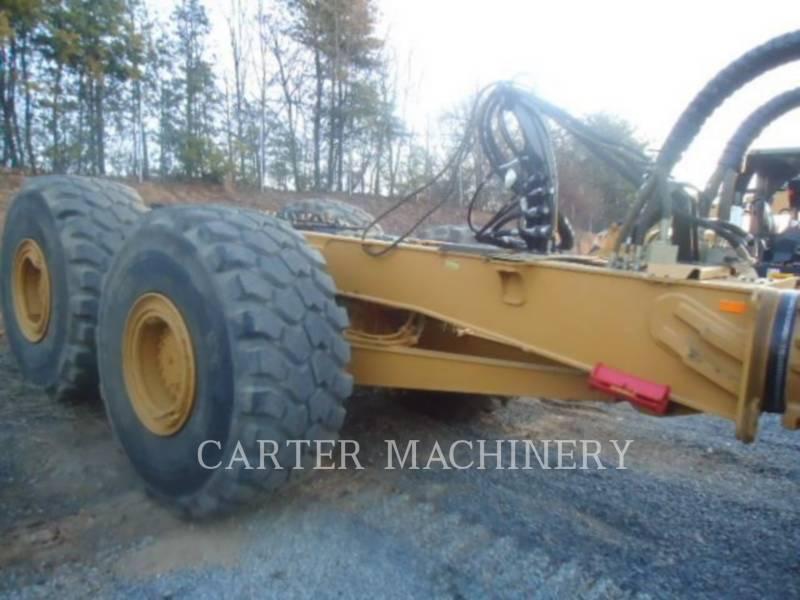 CATERPILLAR ARTICULATED TRUCKS 745C equipment  photo 15