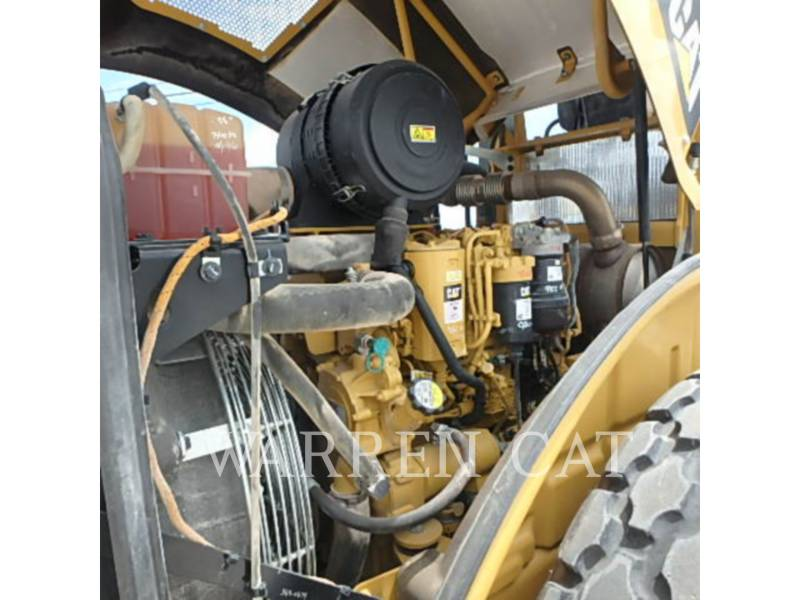 CATERPILLAR FINISSEURS CS56B equipment  photo 14