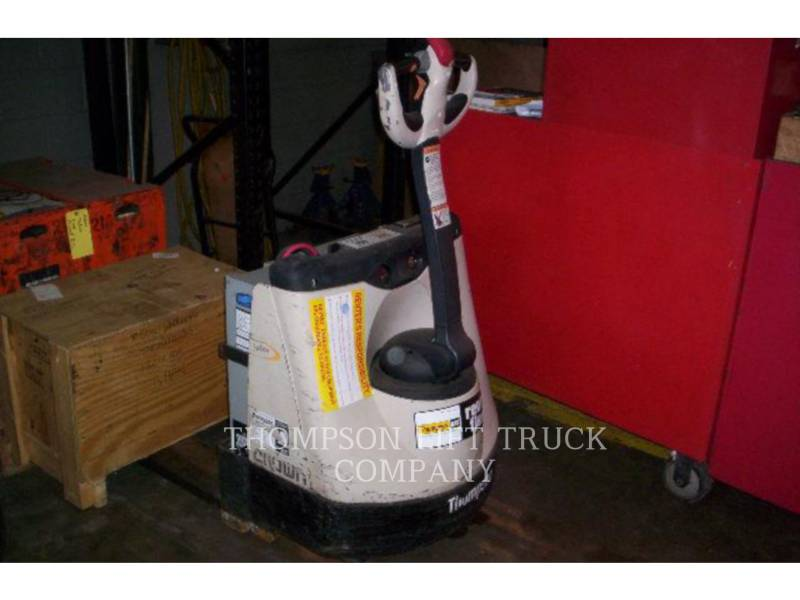 CROWN FORKLIFTS WP233545 equipment  photo 1