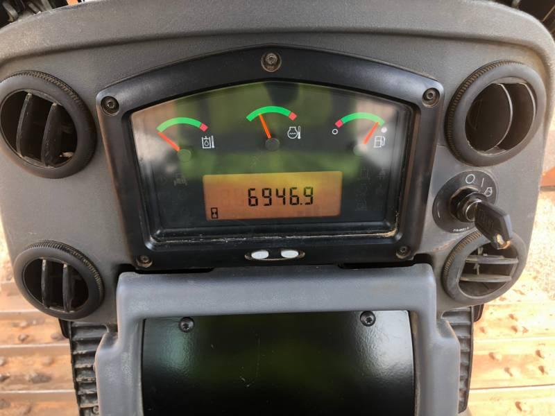 CATERPILLAR TRACK TYPE TRACTORS D 6 K2 XL equipment  photo 20