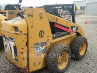 Equipment photo CATERPILLAR 226B3LRC SCHRANKLADERS 1