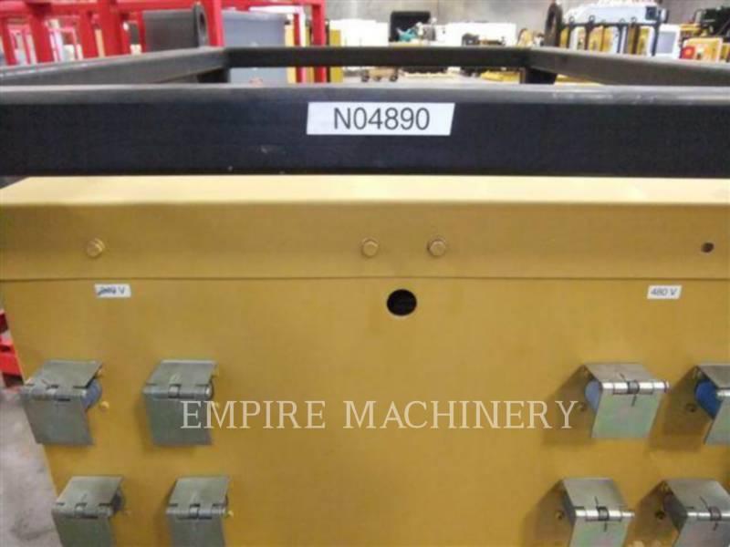 MISCELLANEOUS MFGRS AUTRES 300KVA PT equipment  photo 4