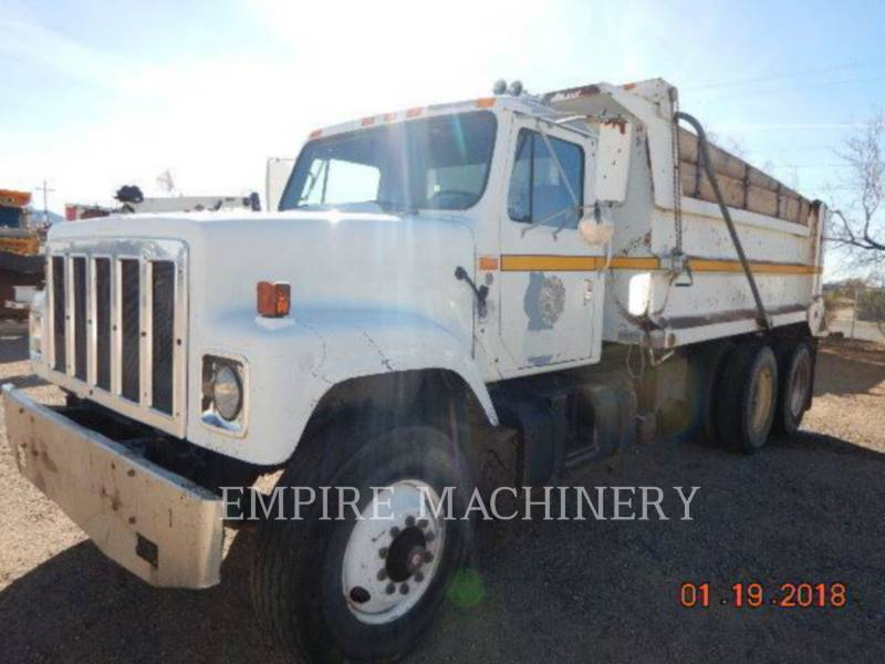 INTERNATIONAL OTROS DUMP TRUCK equipment  photo 1