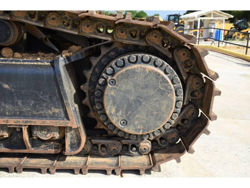 CATERPILLAR PELLES SUR CHAINES 390 D L equipment  photo 11