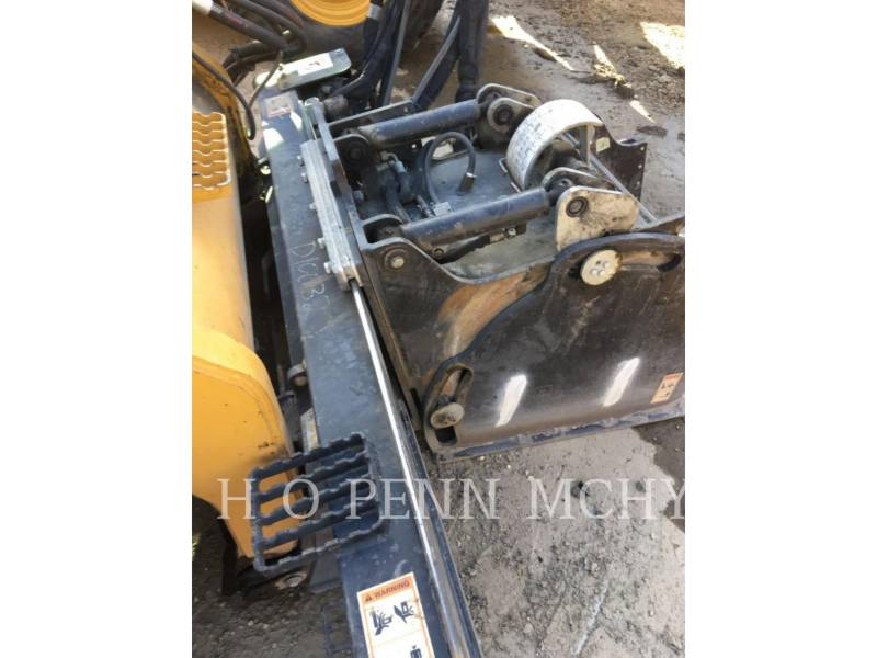 CATERPILLAR MINICARREGADEIRAS 272DXHP equipment  photo 10