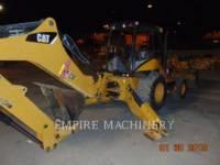CATERPILLAR BACKHOE LOADERS 450F equipment  photo 2