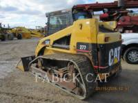 CATERPILLAR MULTI TERRAIN LOADERS 277 equipment  photo 5