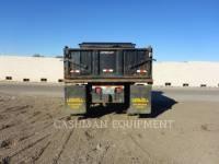 FREIGHTLINER DUMP TRUCKS BUSINESS CLASS M2 equipment  photo 6