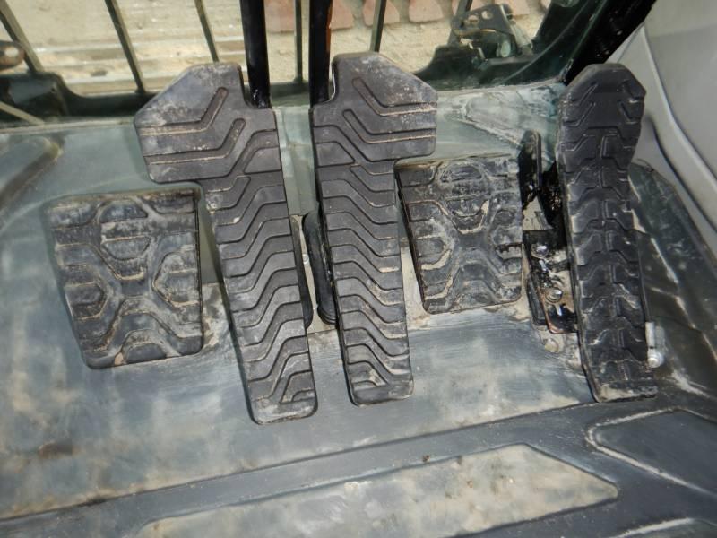 CATERPILLAR RUPSGRAAFMACHINES 349FL equipment  photo 12