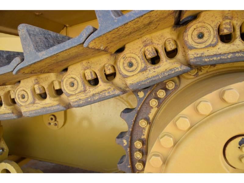 CATERPILLAR TRACTEURS SUR CHAINES D 8 T equipment  photo 21
