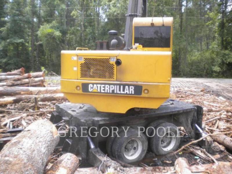 CATERPILLAR GELENKAUSLEGER-HOLZLADER 559B DS equipment  photo 19