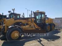 Equipment photo Caterpillar 160M2AWD AUTOGREDERE 1