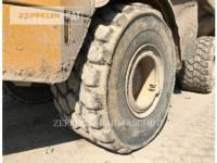 CATERPILLAR DUMPER ARTICOLATI 745C equipment  photo 9