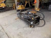CATERPILLAR  HAMMER H120ES equipment  photo 3