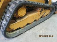 CATERPILLAR UNIWERSALNE ŁADOWARKI 259D N equipment  photo 4