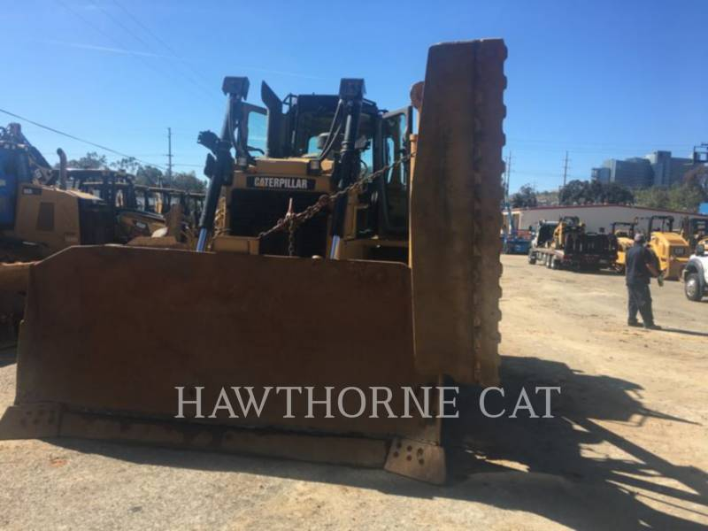 CATERPILLAR TRACTORES DE CADENAS D6T XL SL equipment  photo 3
