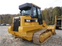 CATERPILLAR ŁADOWARKI GĄSIENICOWE 963C equipment  photo 4