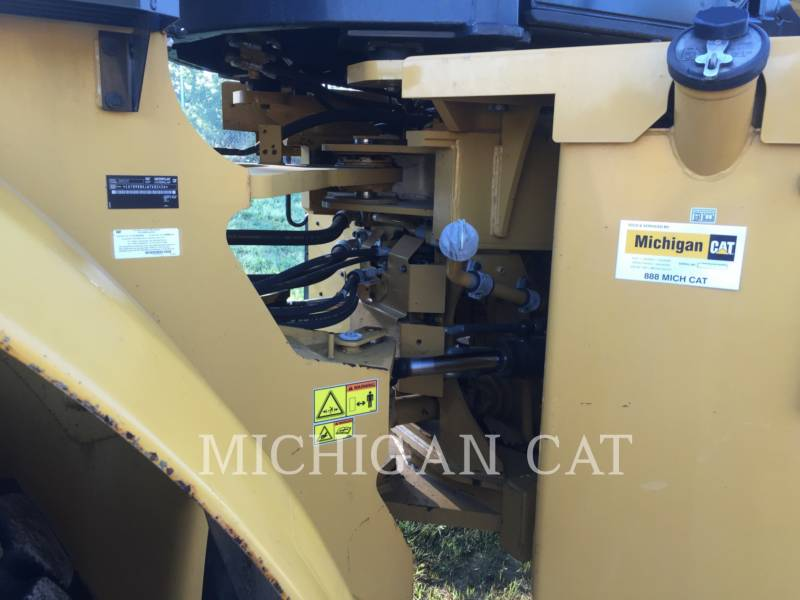 CATERPILLAR WHEEL LOADERS/INTEGRATED TOOLCARRIERS 980K LC equipment  photo 9